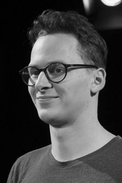 Jakub Mikulak