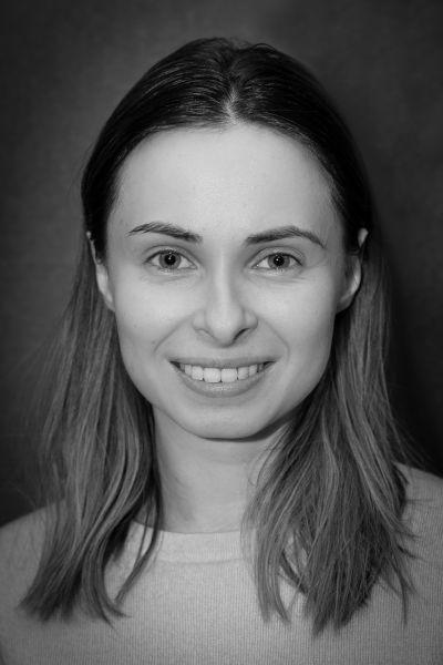 Karolina Gibowska