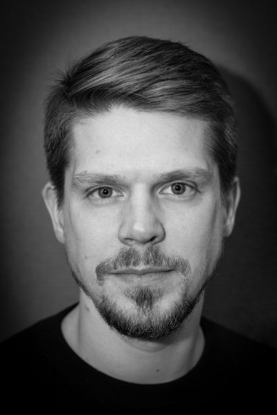 Mariusz  Ochociński